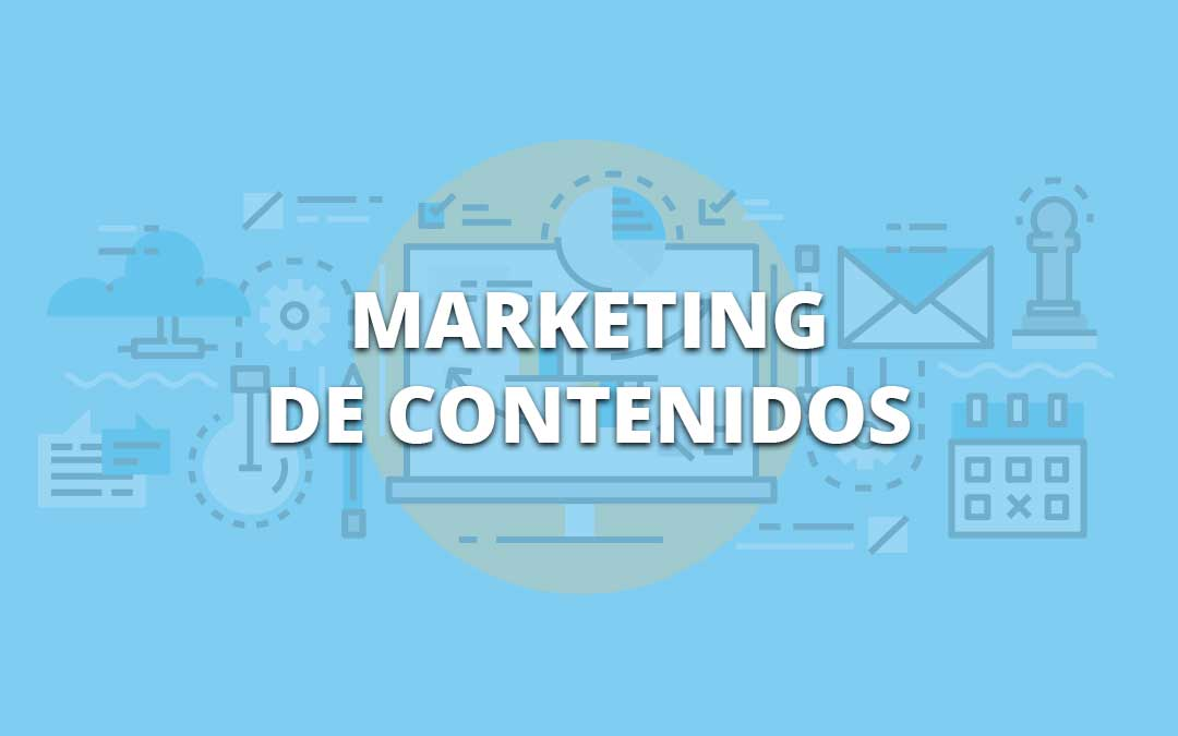 que es marketing de contenidos
