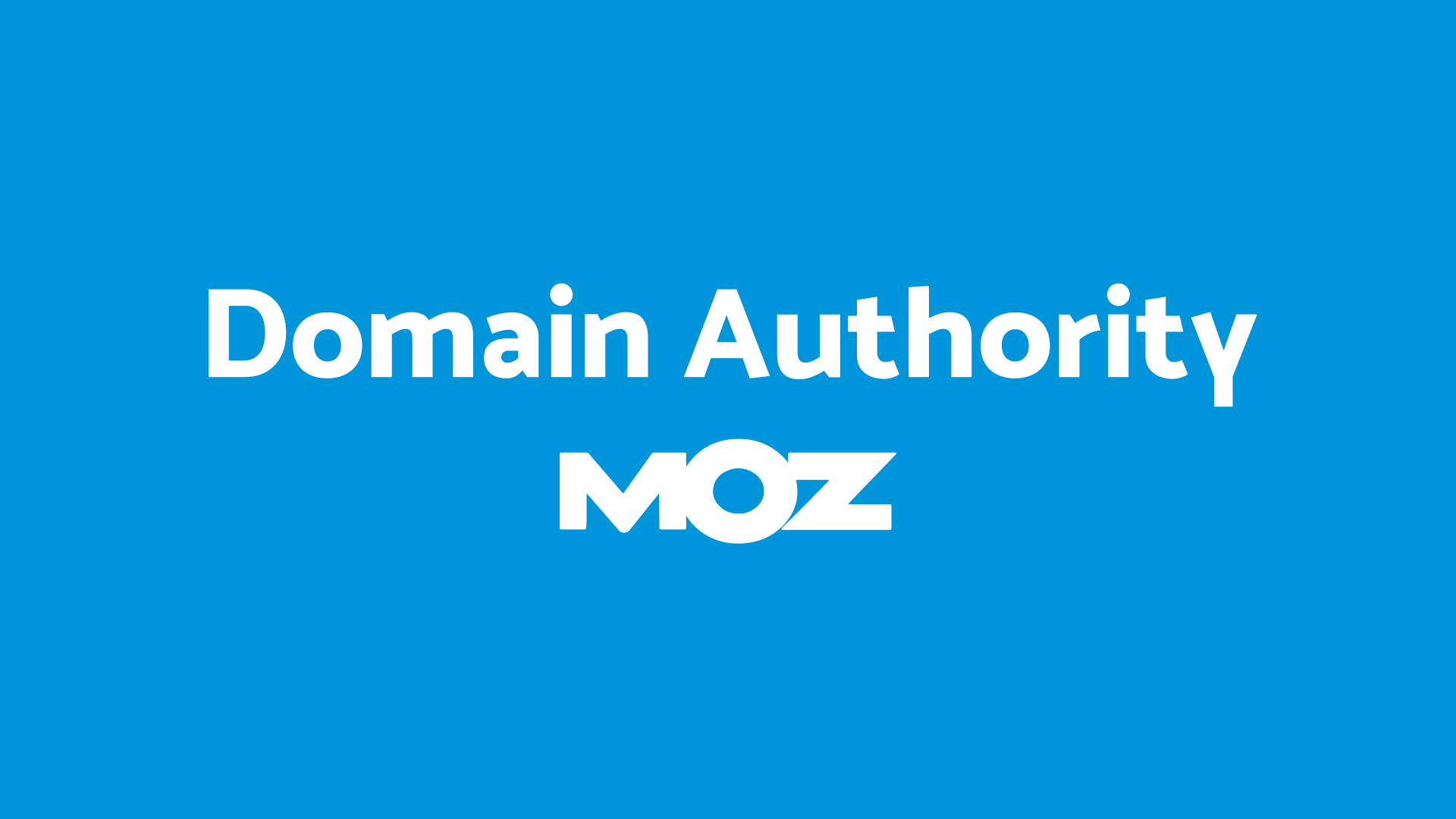 como aumentar tu domain authority