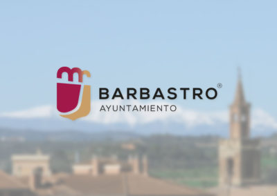 logotipo Ayto Barbastro 400x284