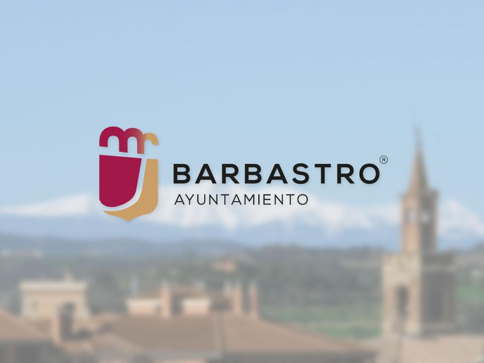 logotipo Ayto Barbastro