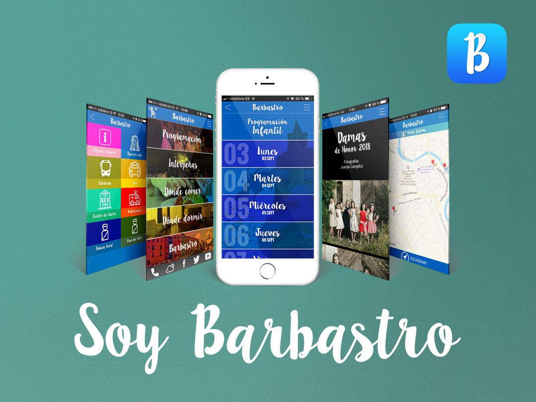 Proyecto Soy Barbastro