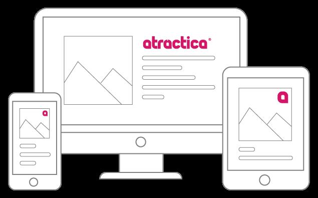 diseño web huesca paginas responsive
