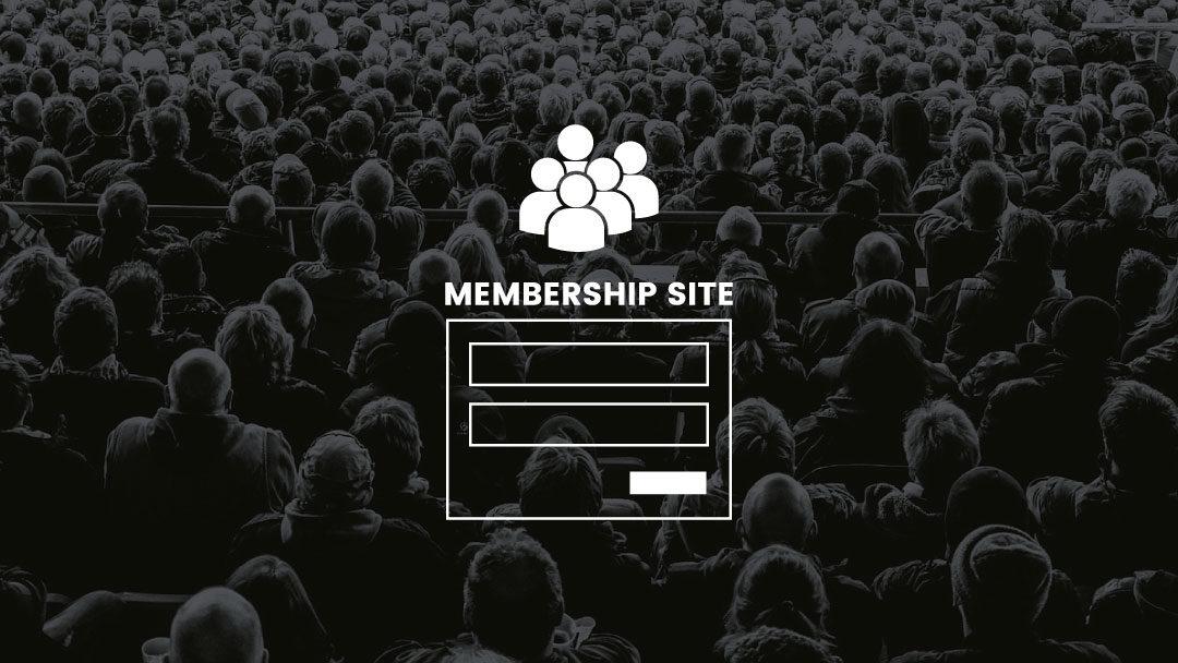 Qué es un Membership Site y cómo adaptarlo a tu negocio