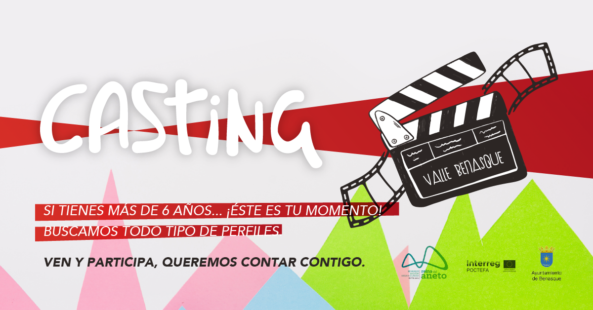 evento casting benasque