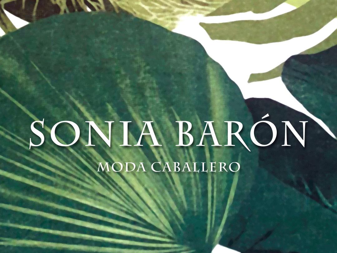 SONIA BARON BARBASTRO