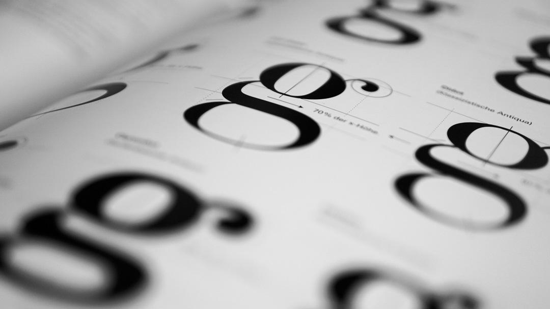 fuentes para diseño diseño web