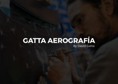 david gatta aerografia PORTFOLIO 400x284