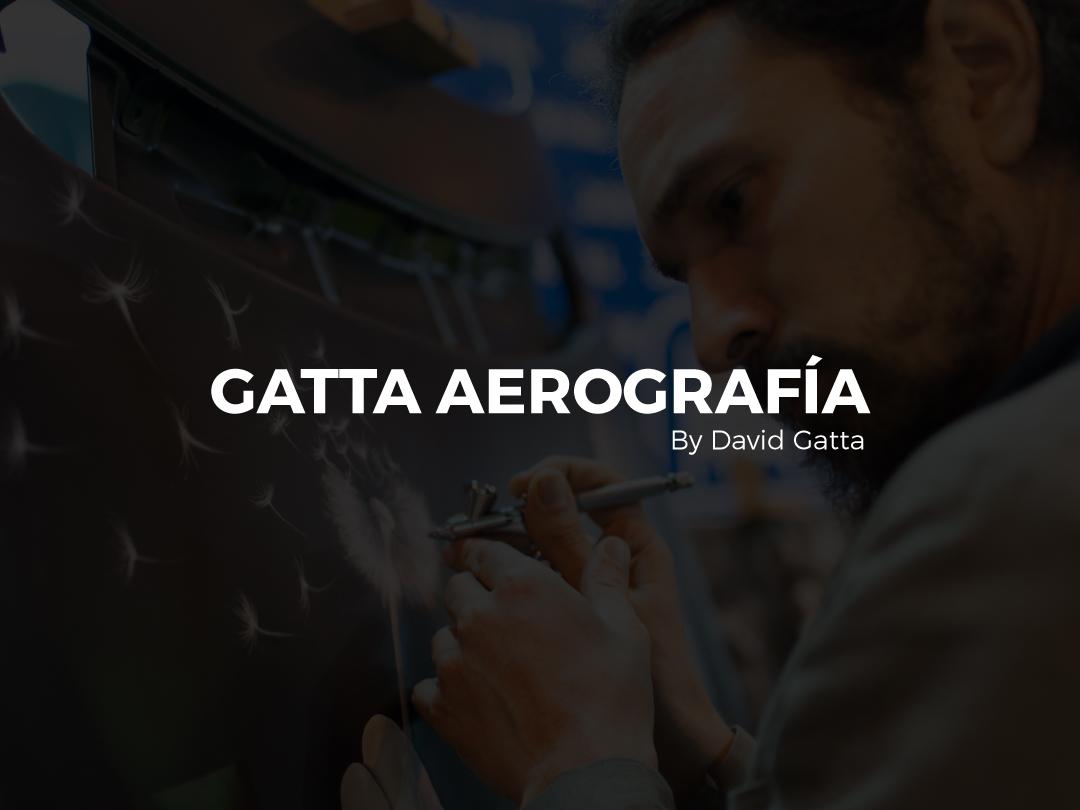 david gatta aerografia PORTFOLIO