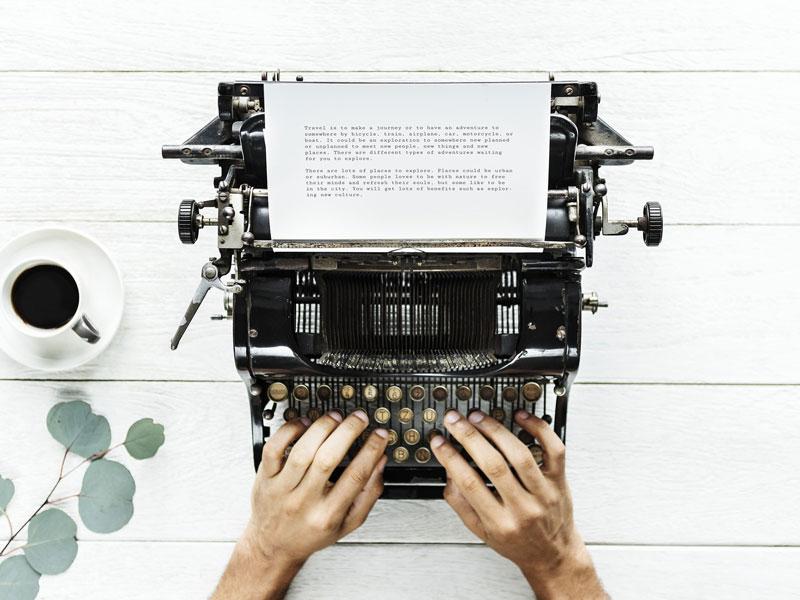 creacion contenido copywritting