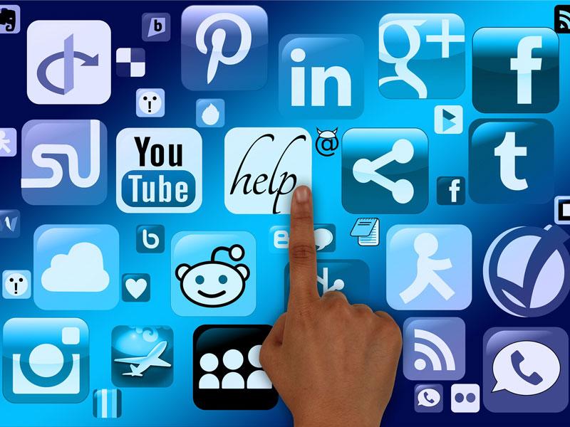 gestion redes sociales social media