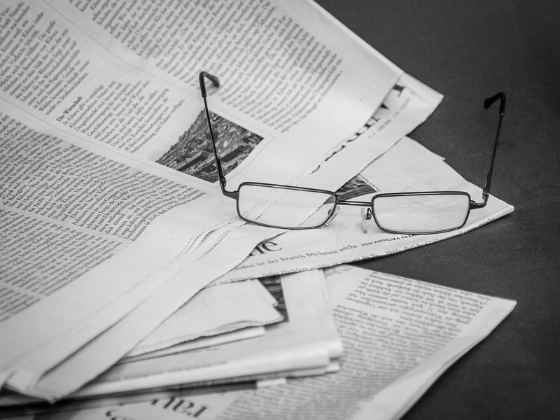 notas prensa articulos medios digitales